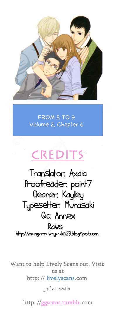 5 Ji Kara 9 Ji Made 6 Page 1