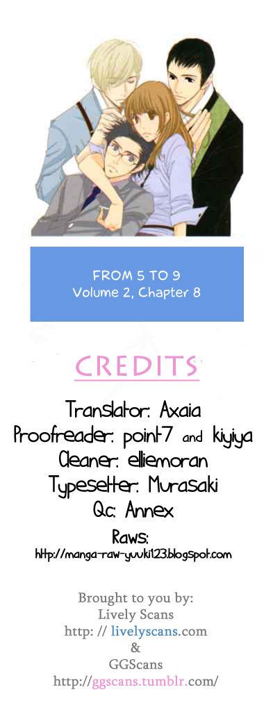 5 Ji Kara 9 Ji Made 8 Page 1