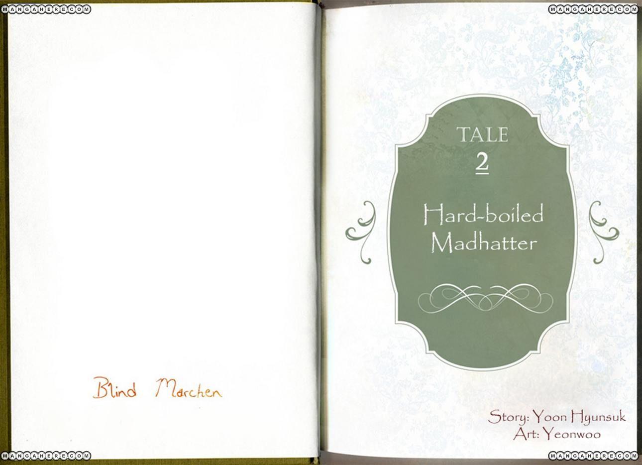 Blind Märchen 2 Page 1