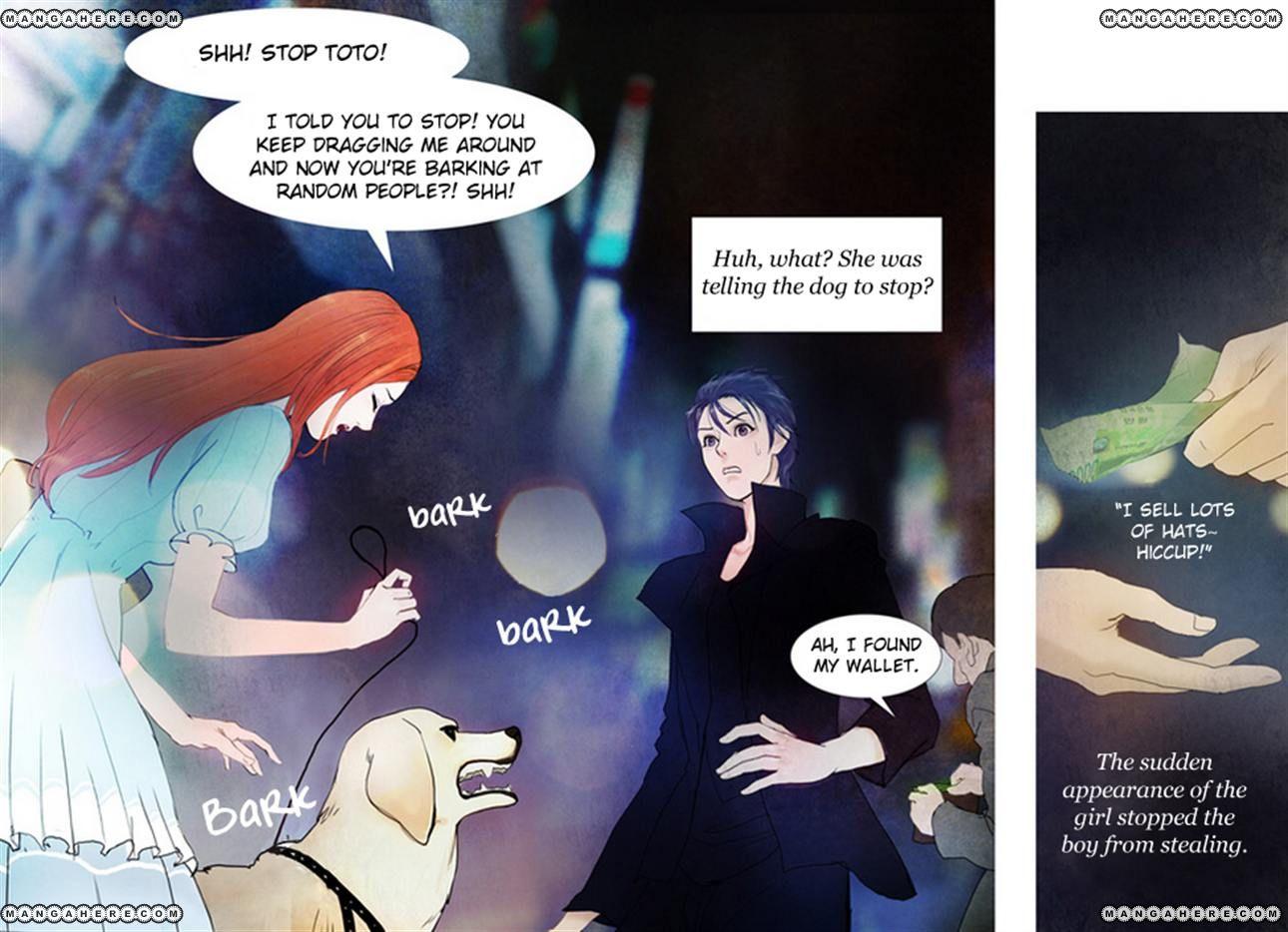 Blind Märchen 3 Page 2