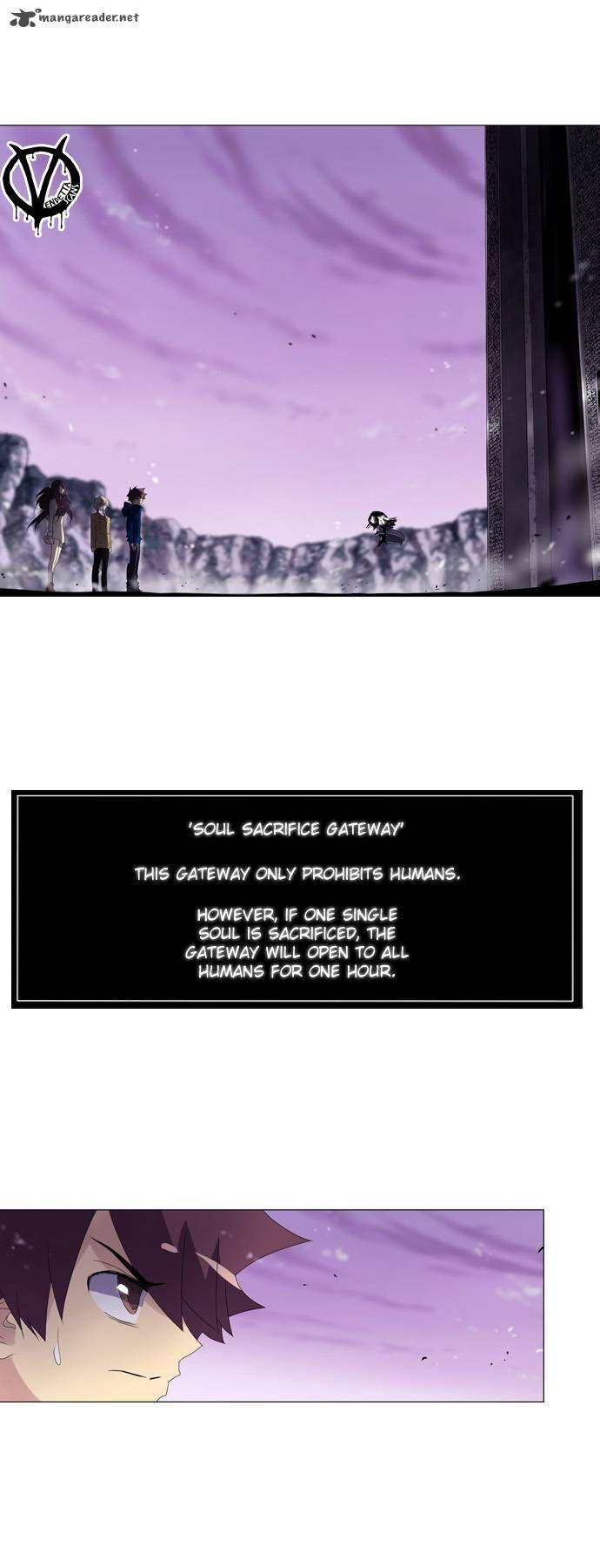 Soul Cartel 31 Page 2
