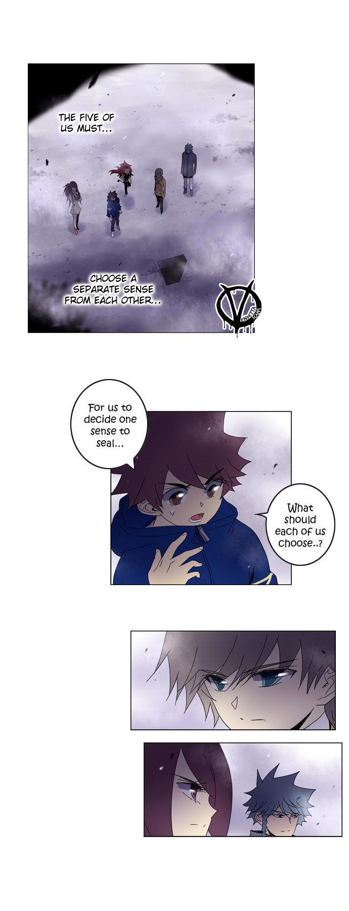Soul Cartel 47 Page 2