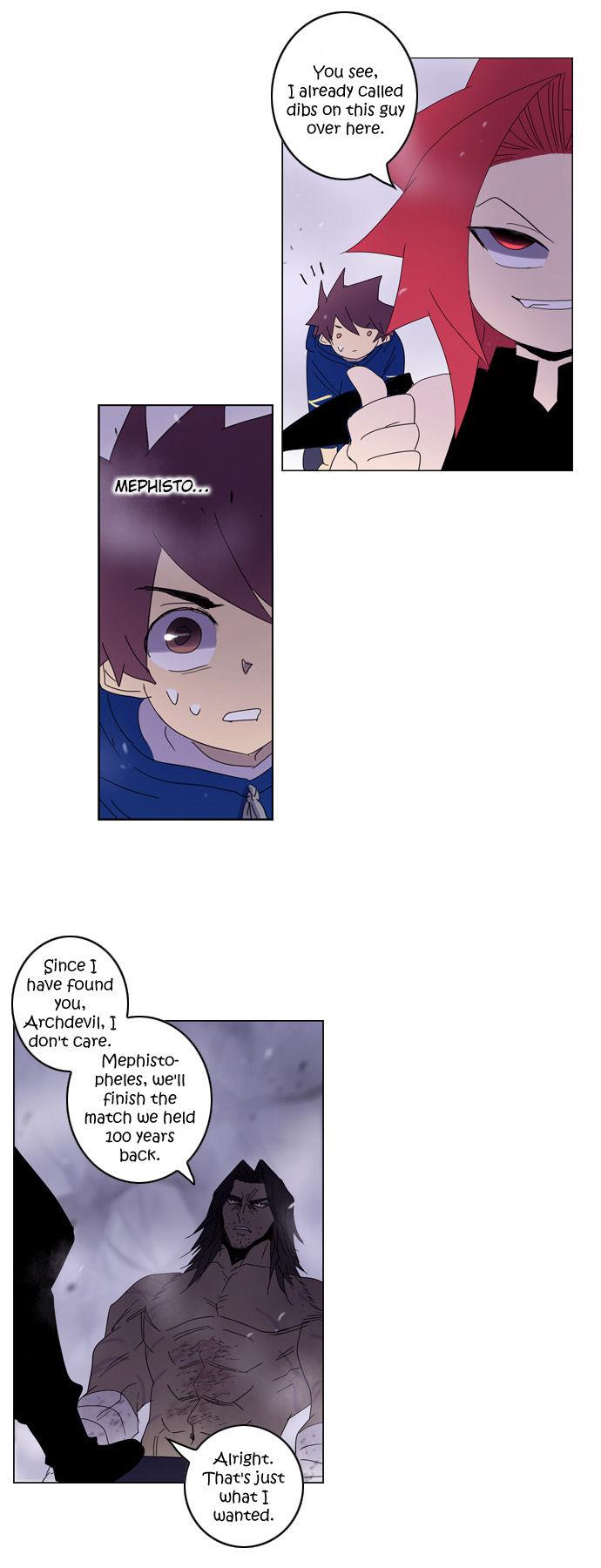 Soul Cartel 55 Page 4