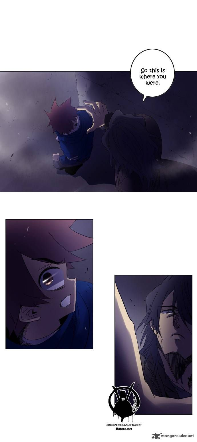 Soul Cartel 84 Page 2