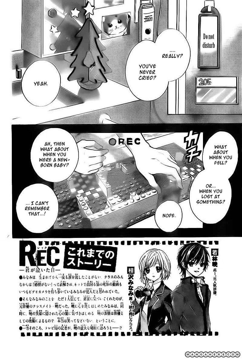 Rec - Kimi ga Naita Hi 4 Page 2
