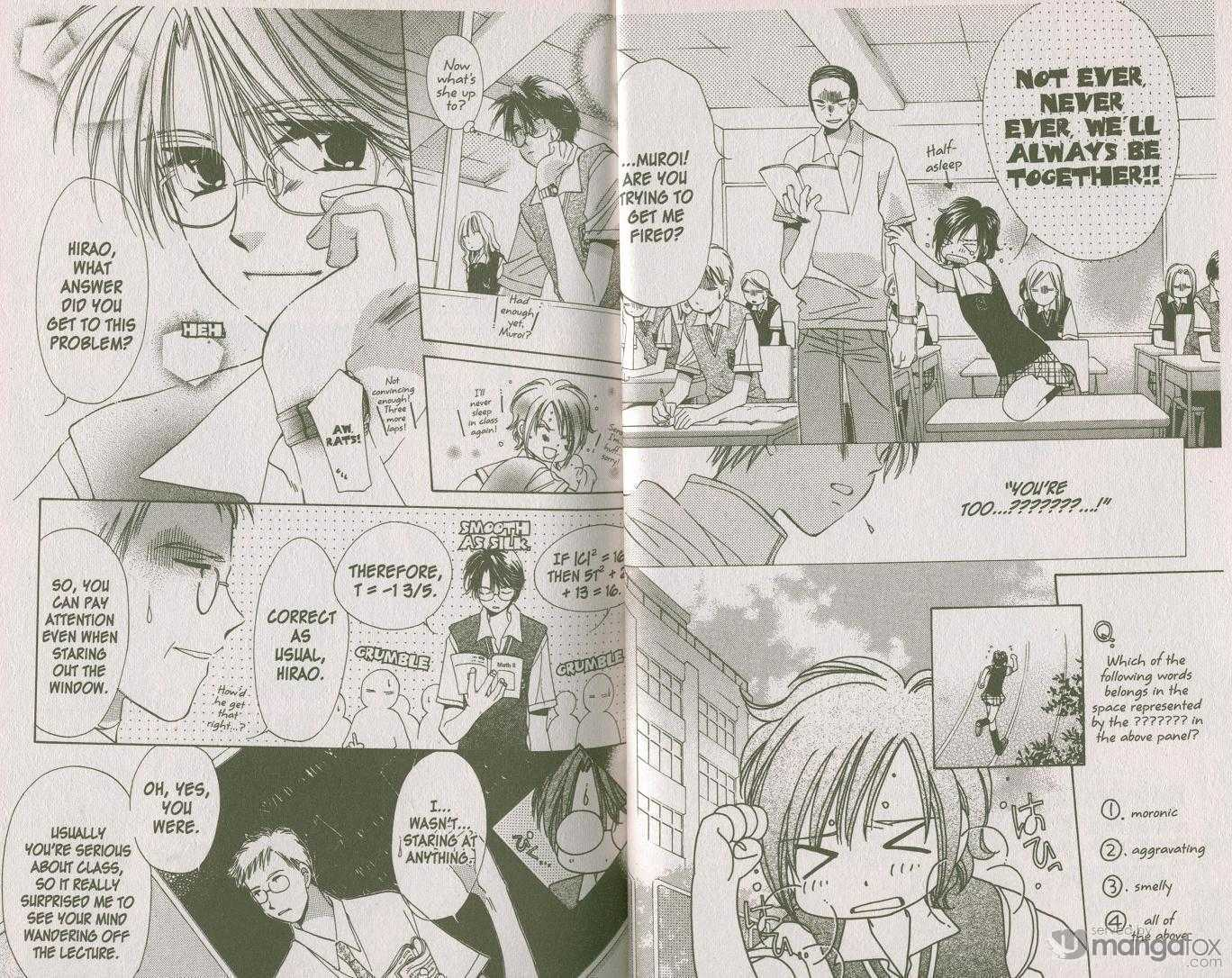 Gatcha Gacha 2 Page 2