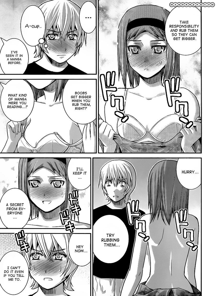 Kiwaguro no Brynhildr 27 Page 3