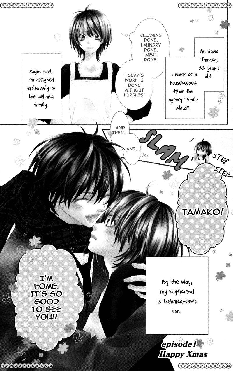 Koi o Suru made Kisanai 1 Page 2