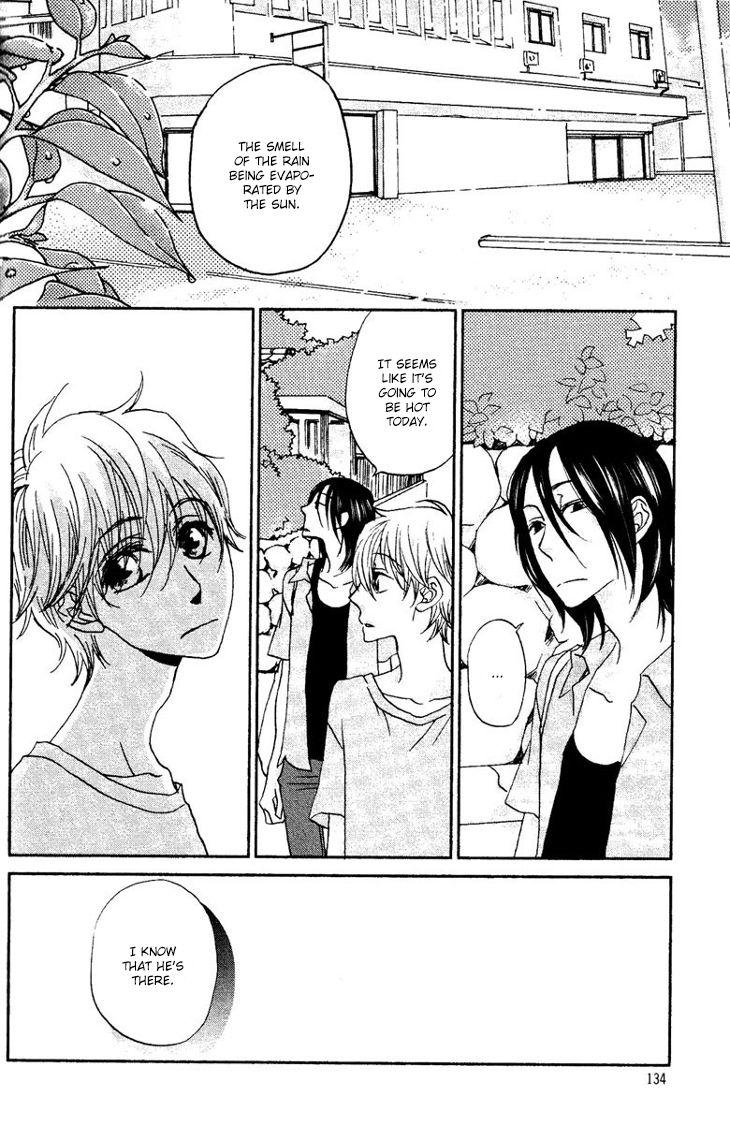 Koi no Mannaka 7 Page 2
