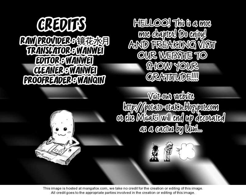Kaichou Wa Maid-sama! 37 Page 1