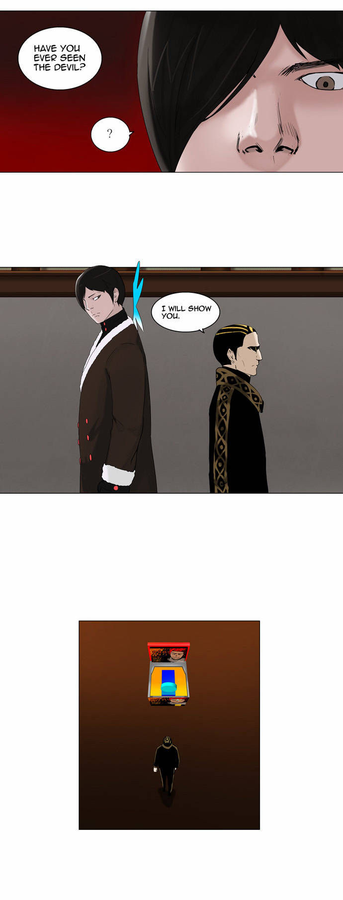 Tower of God  Season 2 7 Page 2