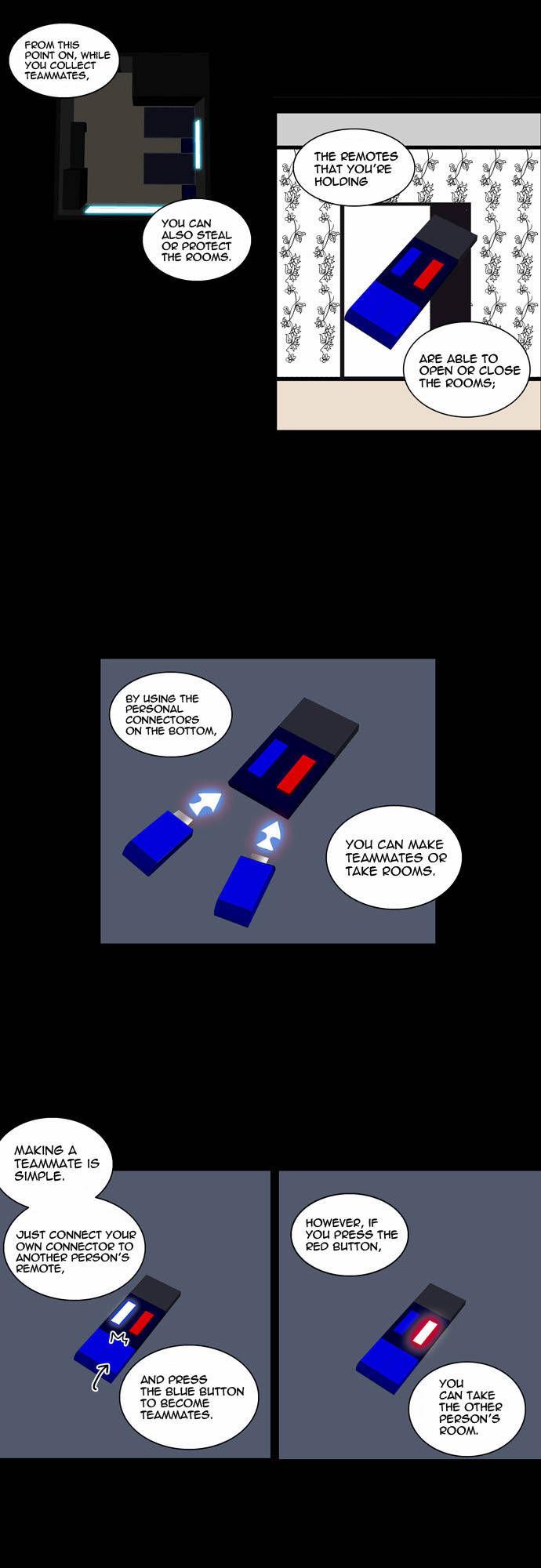 Tower of God  Season 2 11 Page 2