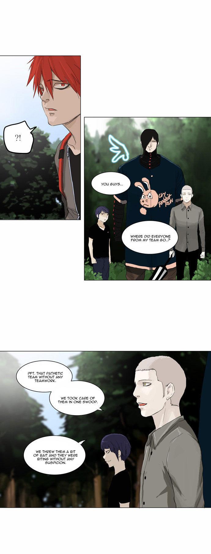 Tower of God  Season 2 41 Page 2