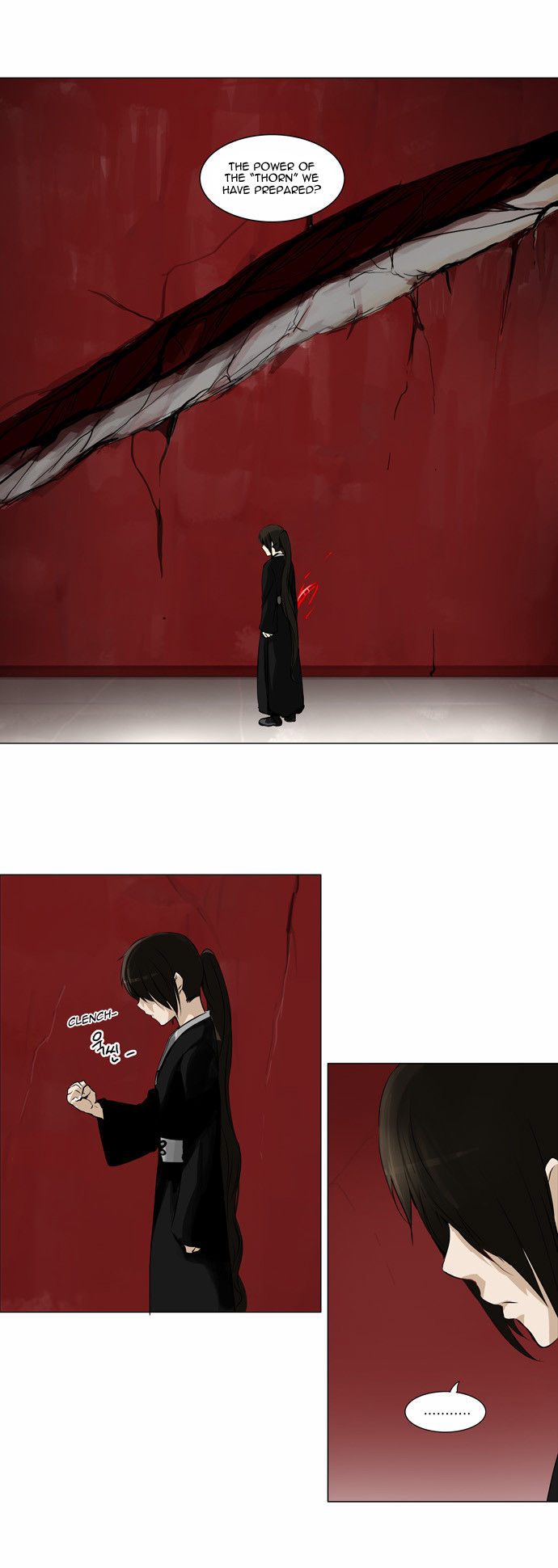 Tower of God  Season 2 55 Page 2
