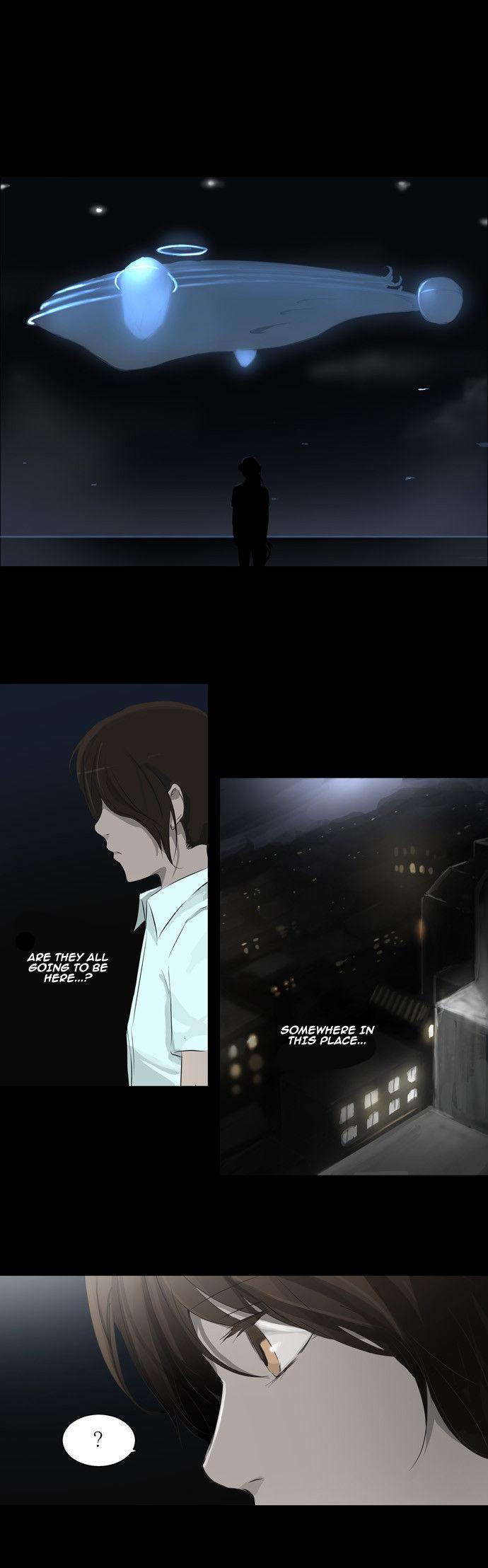 Tower of God  Season 2 57 Page 1