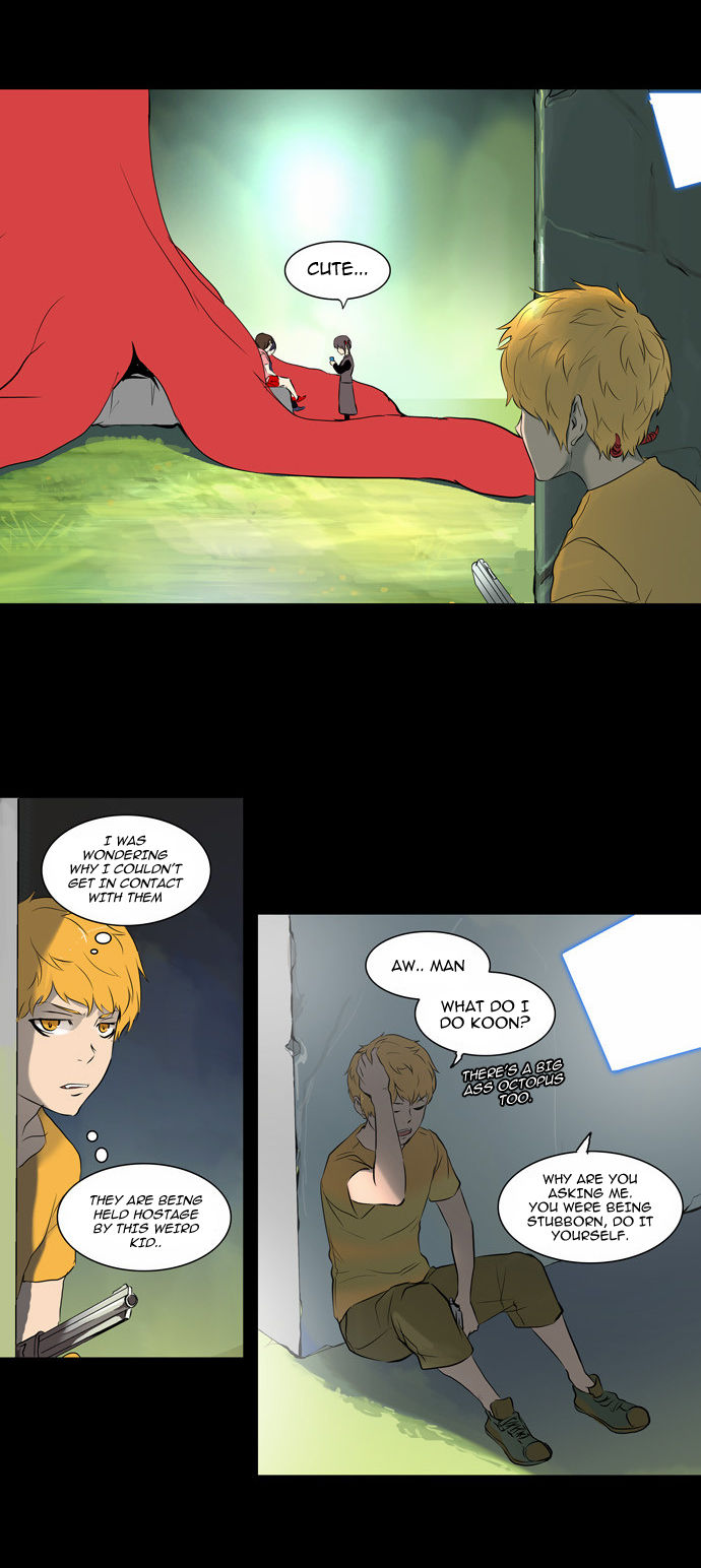 Tower of God  Season 2 63 Page 2
