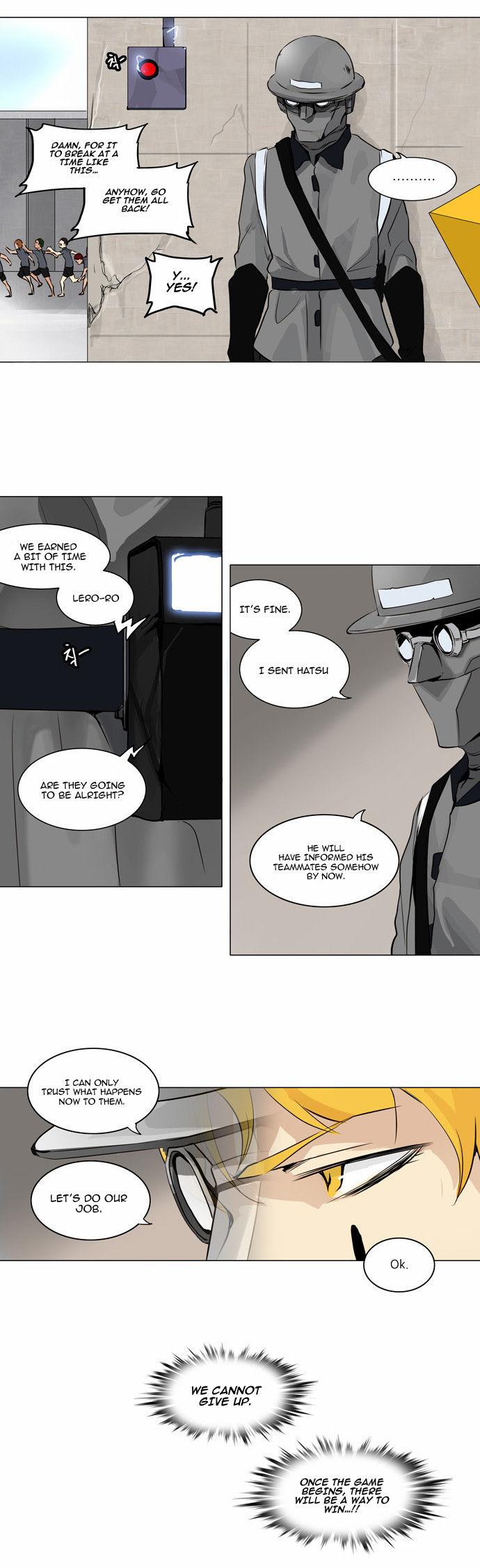 Tower of God  Season 2 87 Page 2