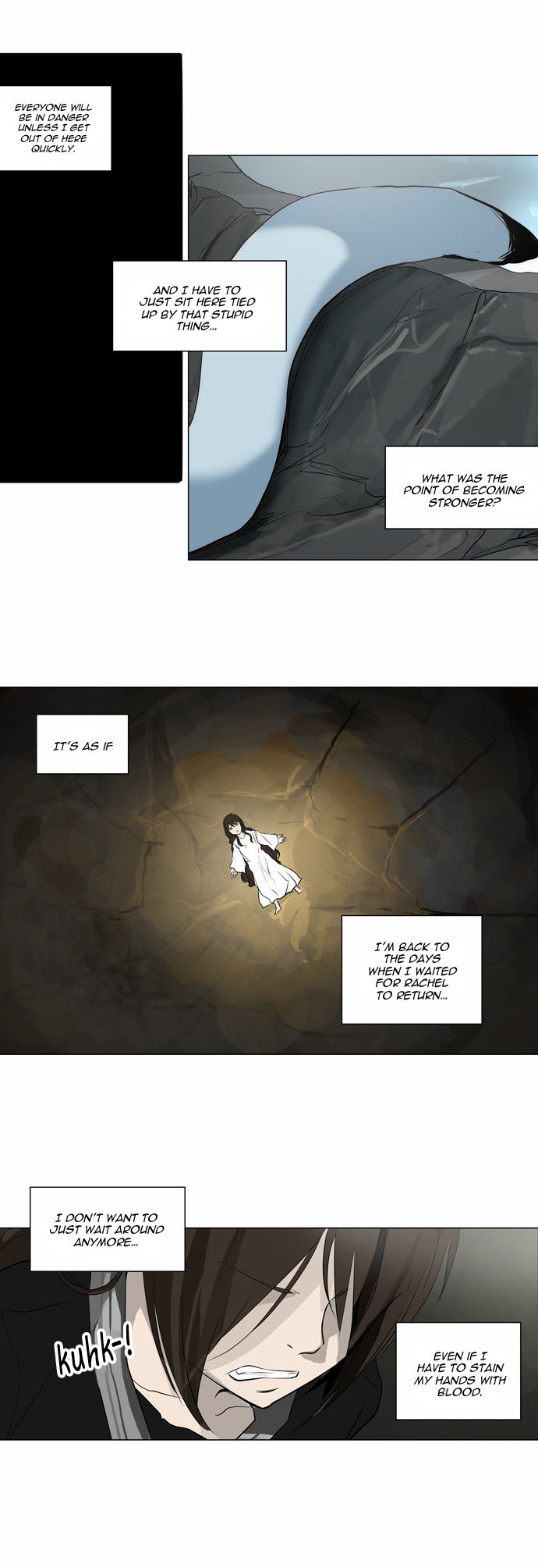 Tower of God  Season 2 90 Page 2