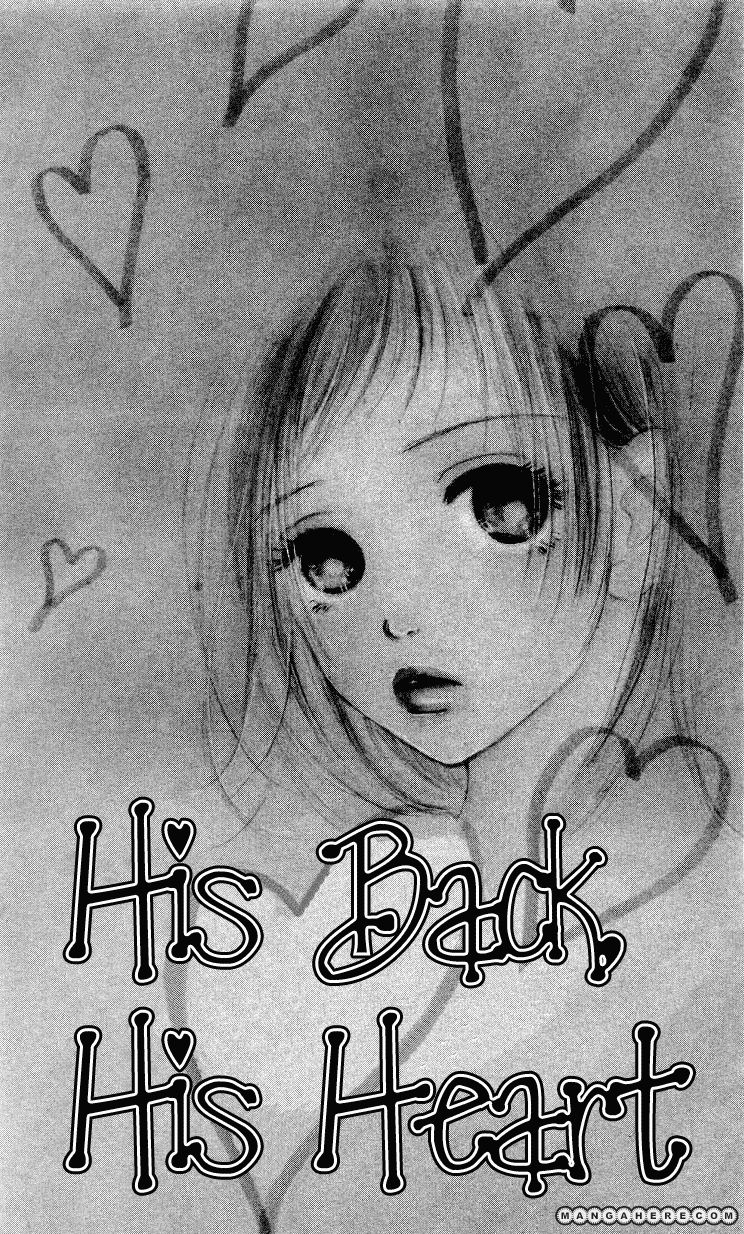 Kimi no Kachi 2 Page 2
