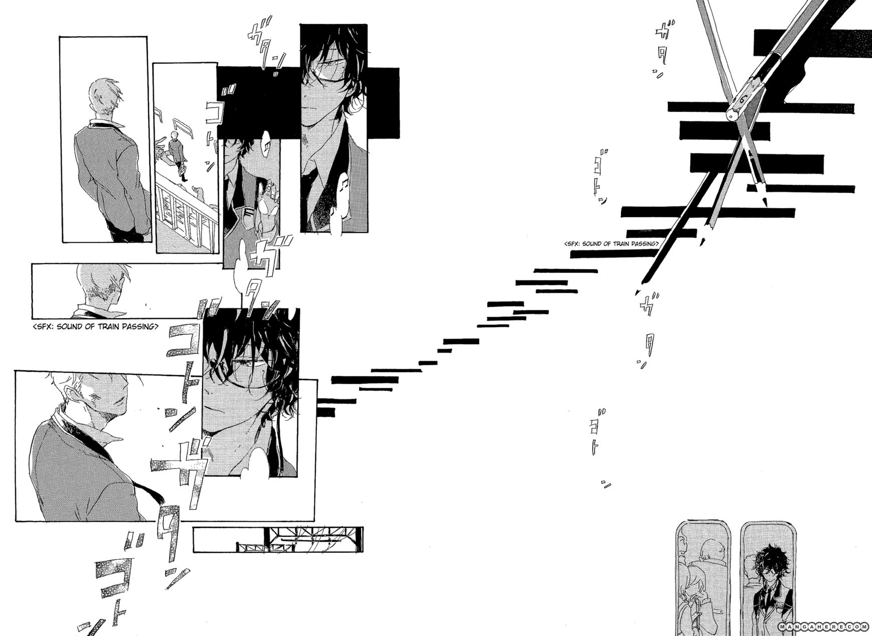 Endou-kun no Kansetsu Nikki 4 Page 3