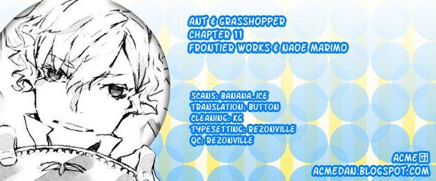 Ari & Kirigirisu - Assortment 11 Page 1