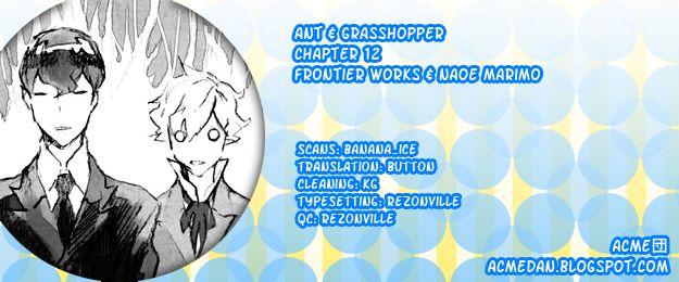 Ari & Kirigirisu - Assortment 12 Page 1