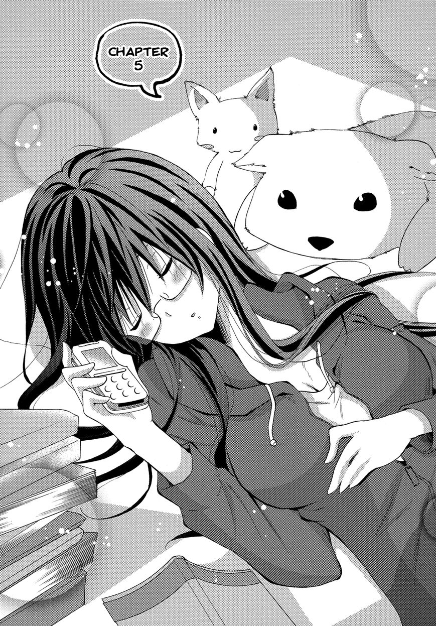 Renai Manga 5 Page 2