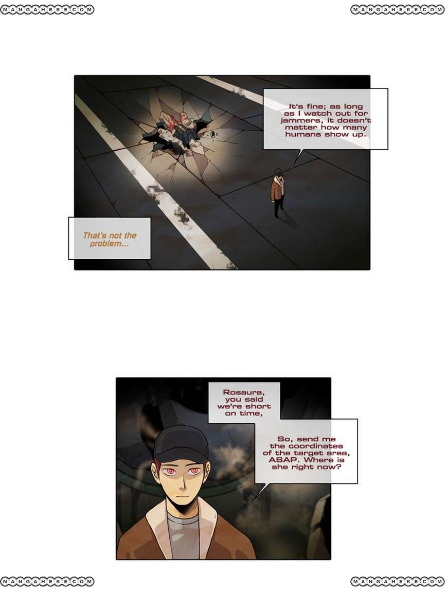 Gepetto 8 Page 2