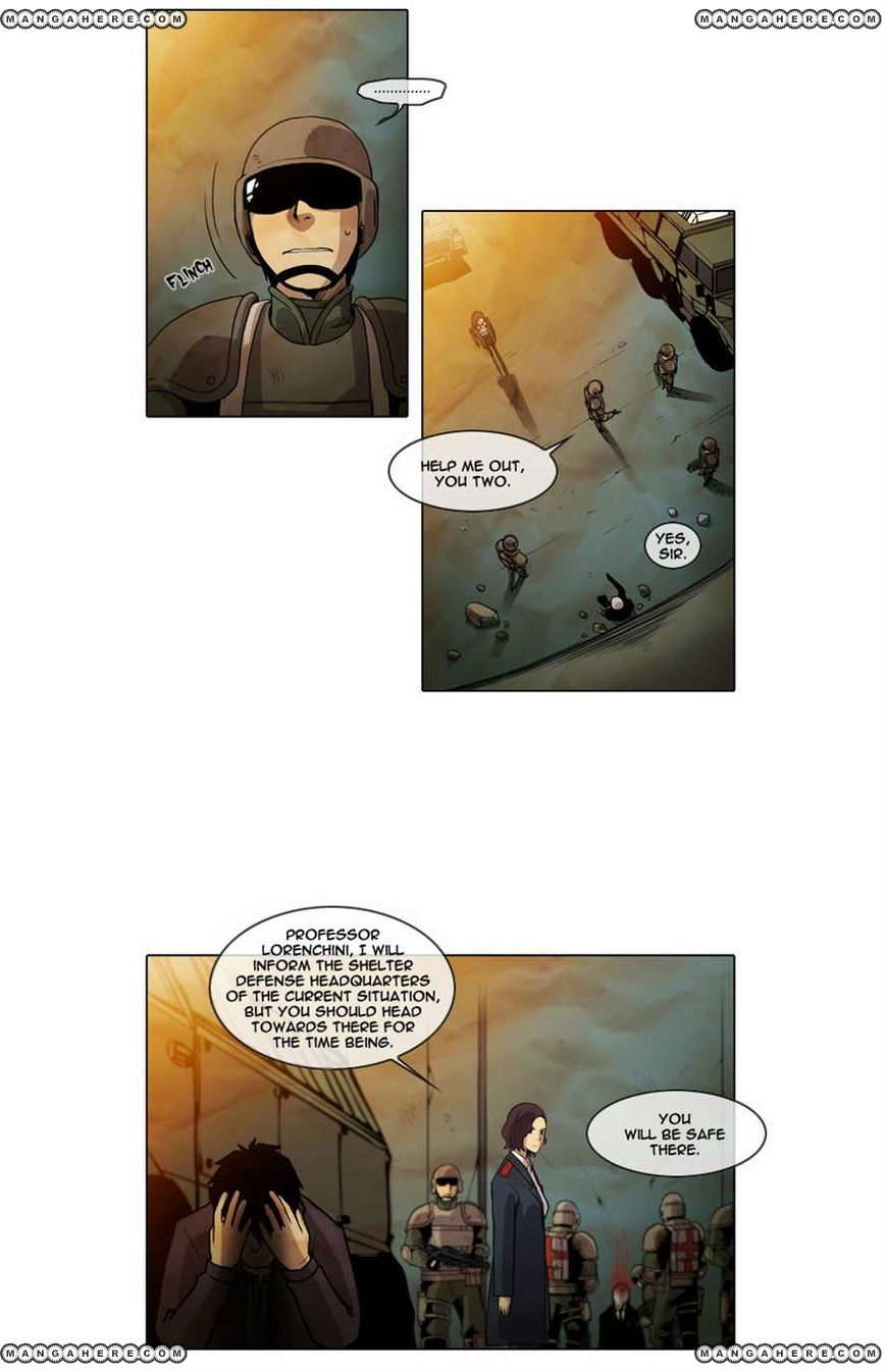 Gepetto 13 Page 2