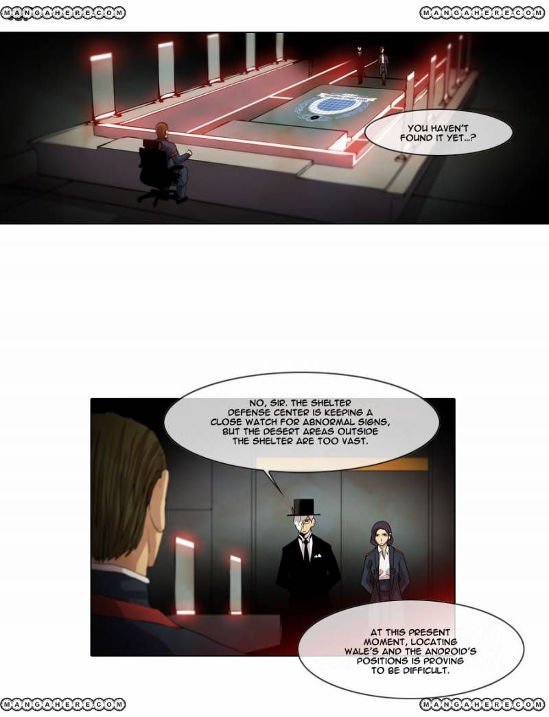 Gepetto 41 Page 2