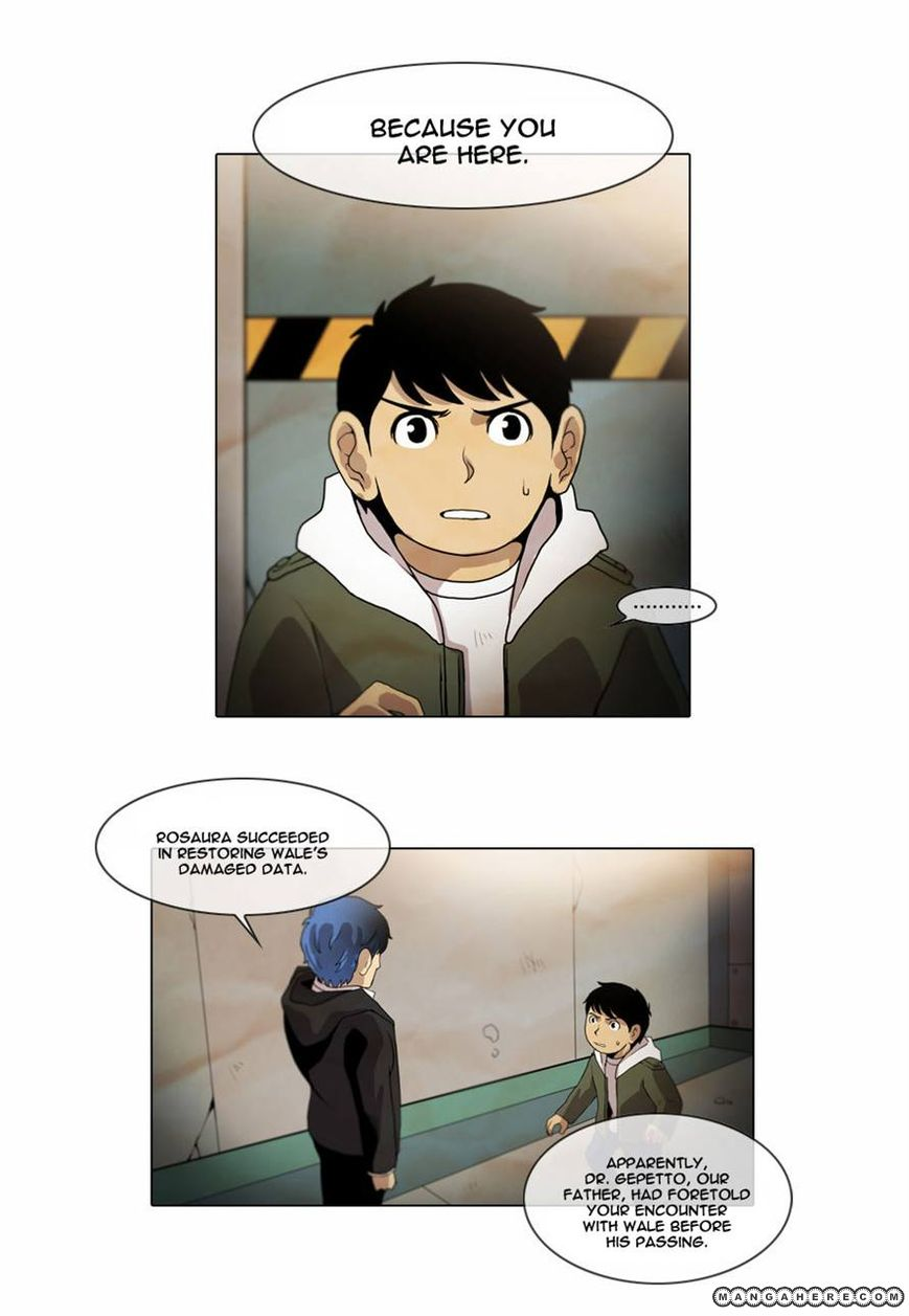 Gepetto 52 Page 2