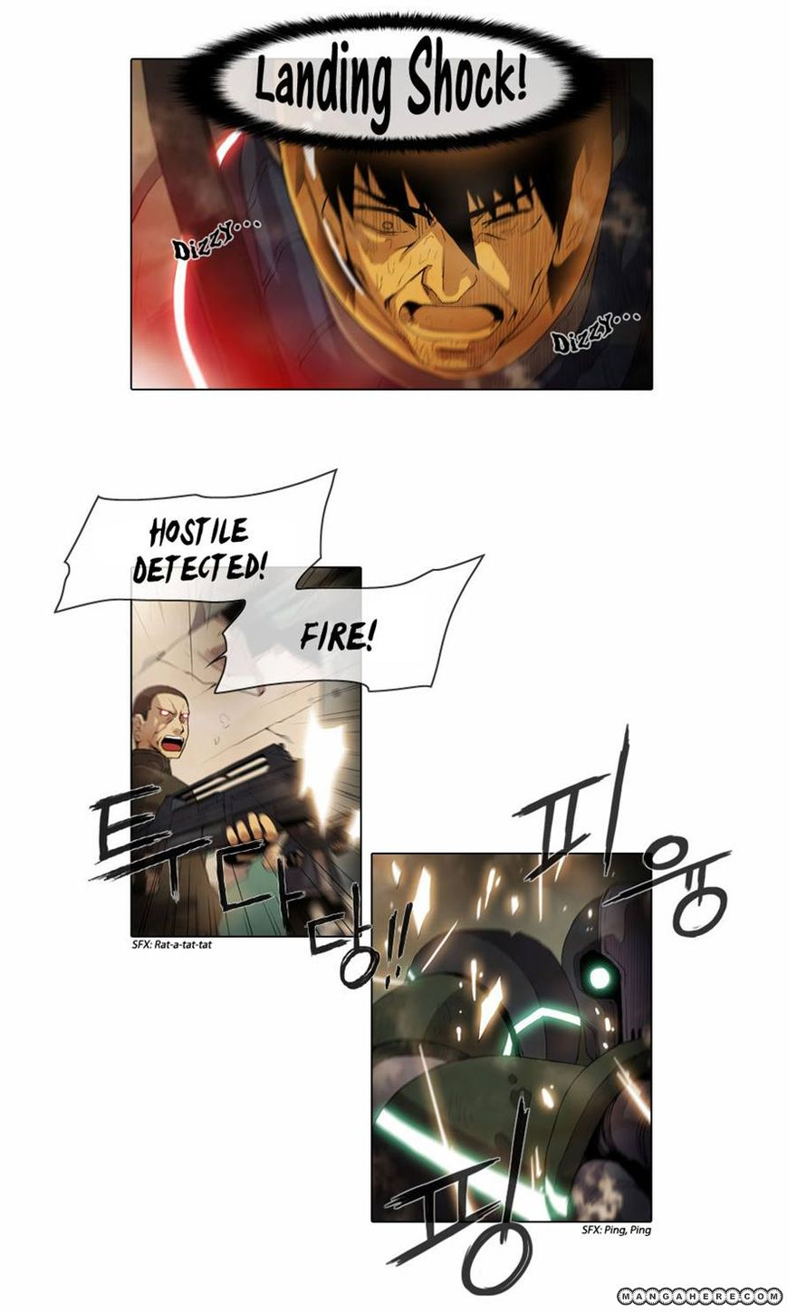 Gepetto 59 Page 2