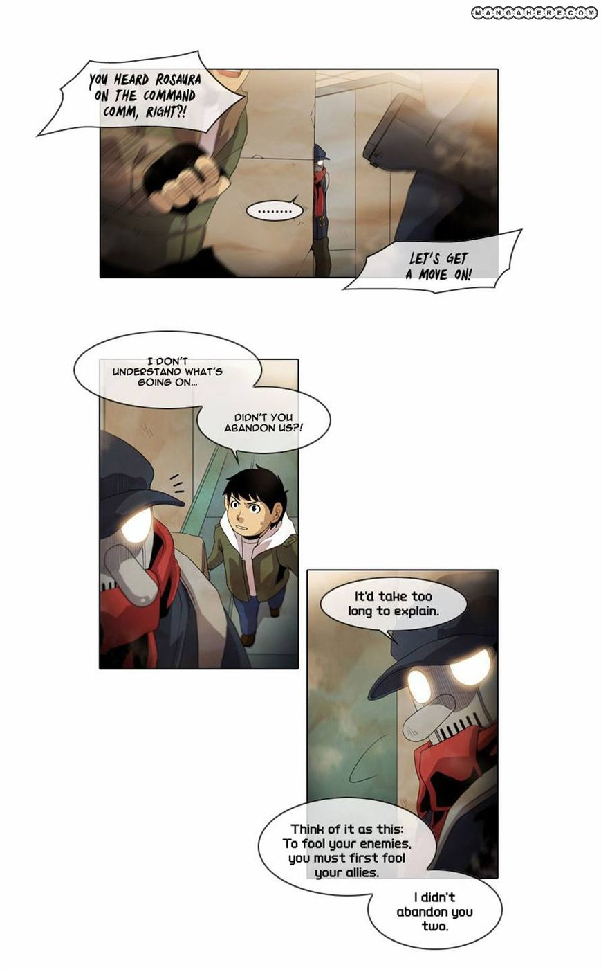 Gepetto 60 Page 2