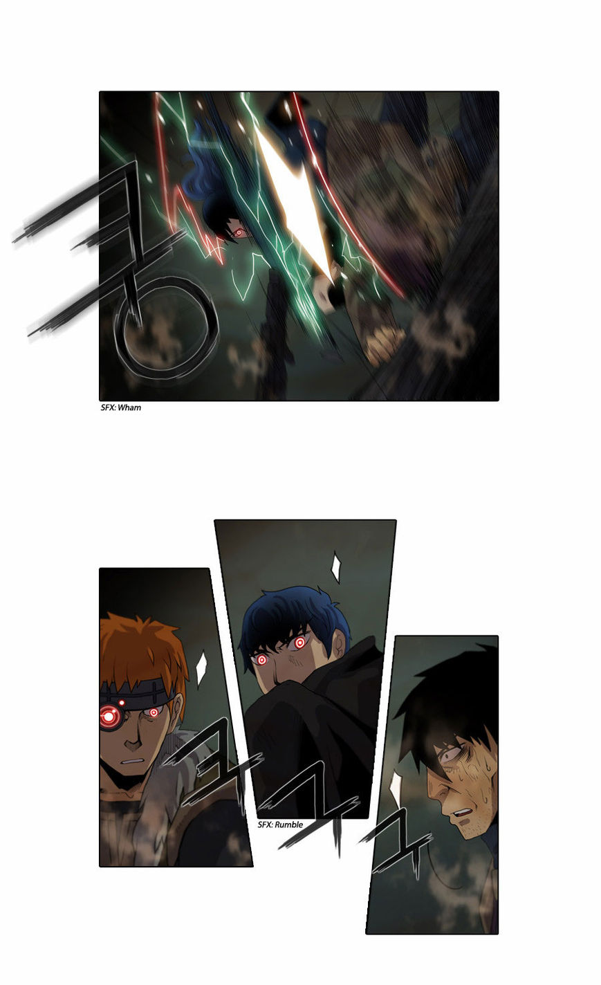 Gepetto 64 Page 2