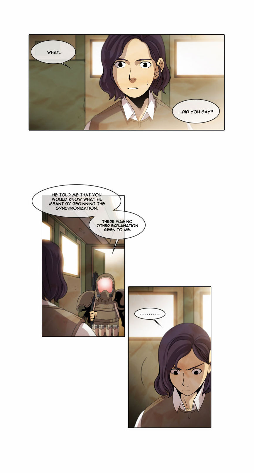 Gepetto 74 Page 2