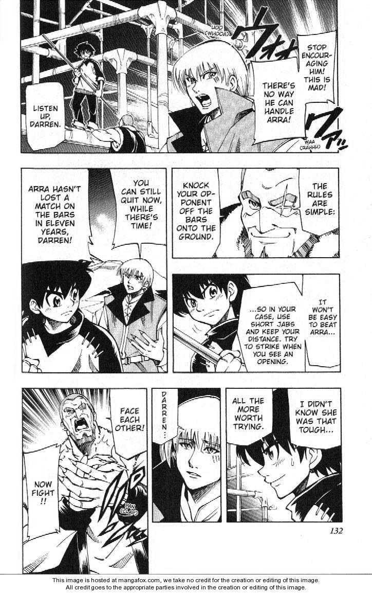 Darren Shan 32 Page 2