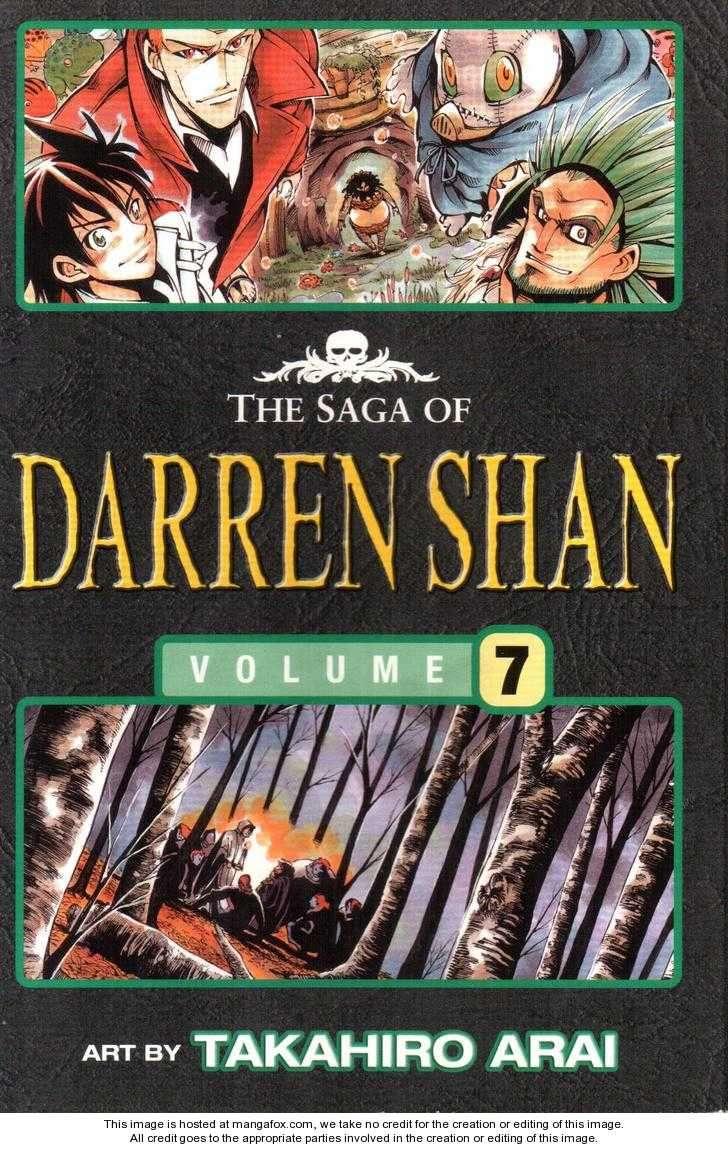 Darren Shan 55 Page 2