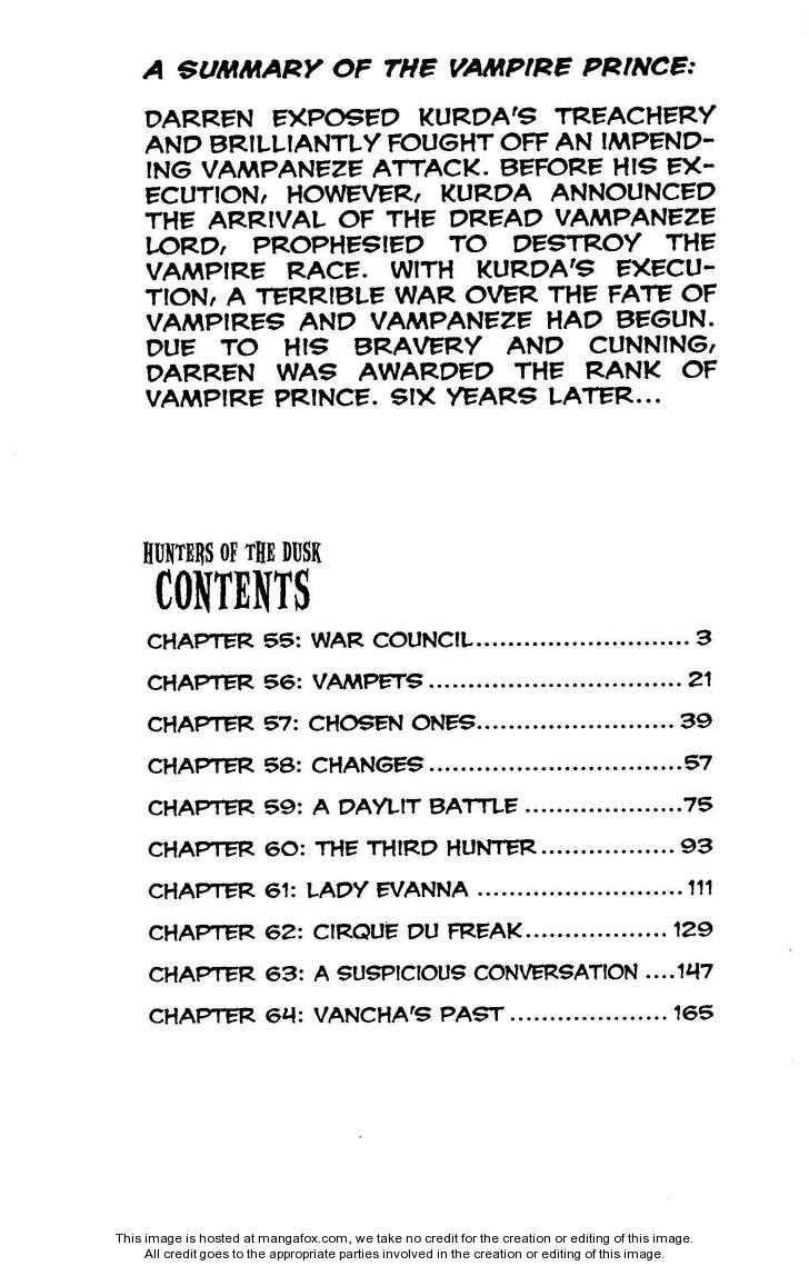 Darren Shan 55 Page 4