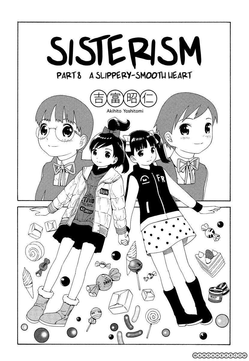 Sisterism 8 Page 2