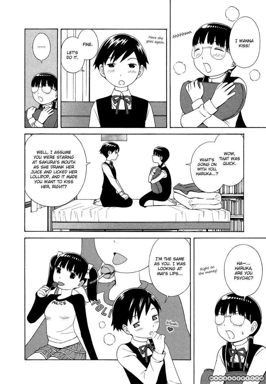 Sisterism 14 Page 4