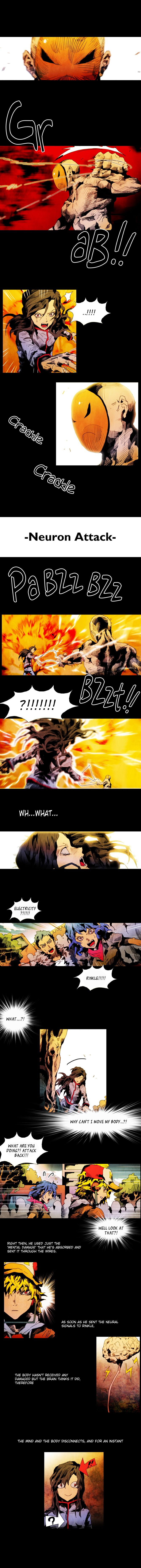 Black Behemoth 9 Page 2