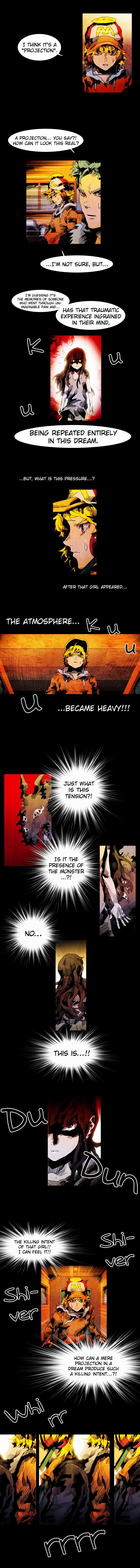 Black Behemoth 20 Page 2