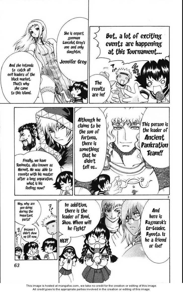 Historys Strongest Disciple Kenichi 231 Page 3