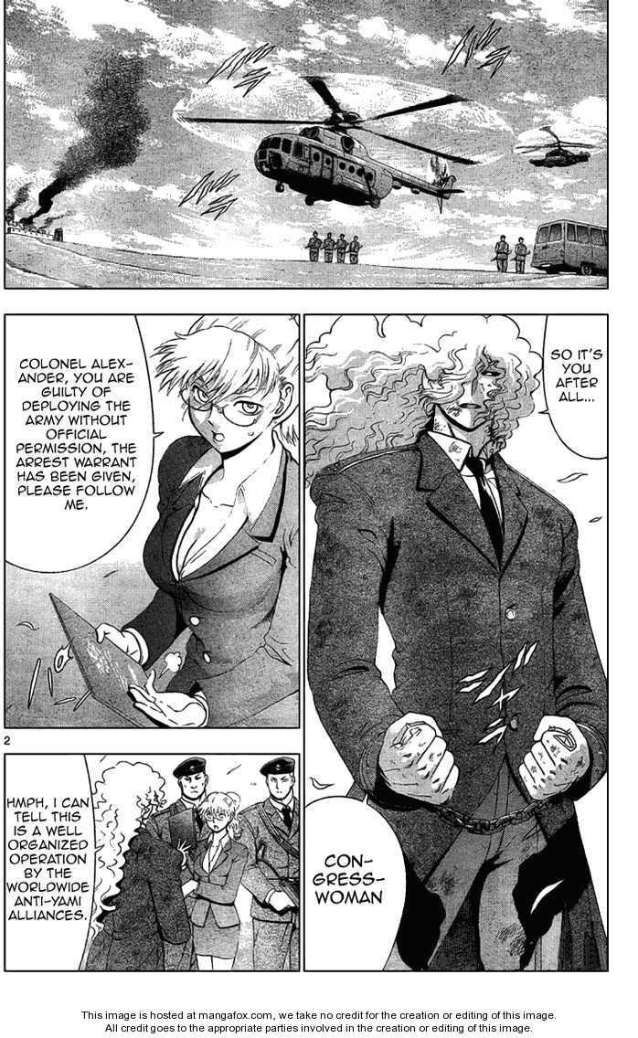 Historys Strongest Disciple Kenichi 305 Page 2