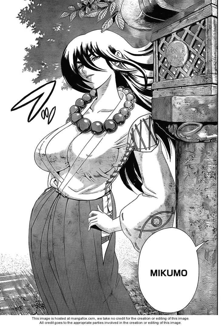 Historys Strongest Disciple Kenichi 346 Page 3