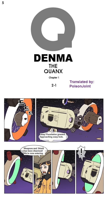 Denma 5 Page 1