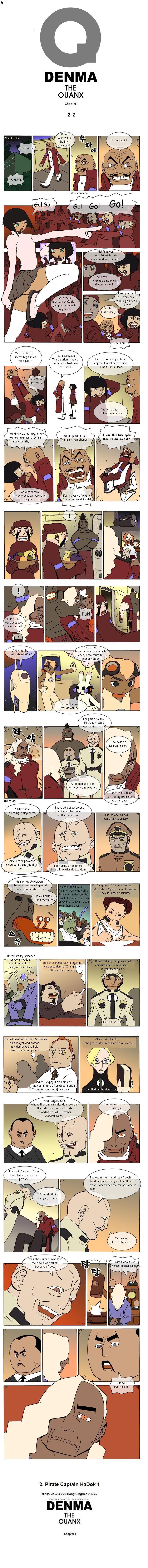 Denma 6 Page 1