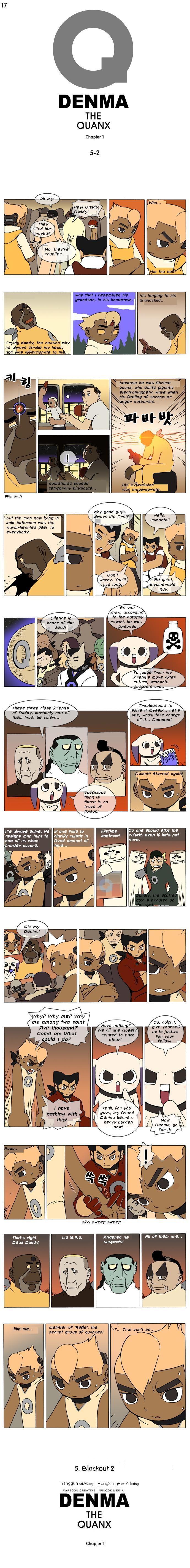 Denma 17 Page 1