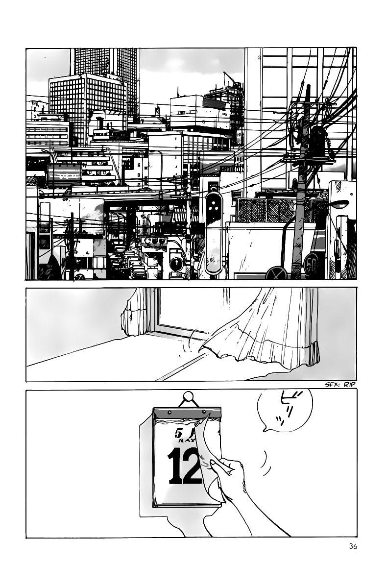 Tomoshibi 3 Page 2