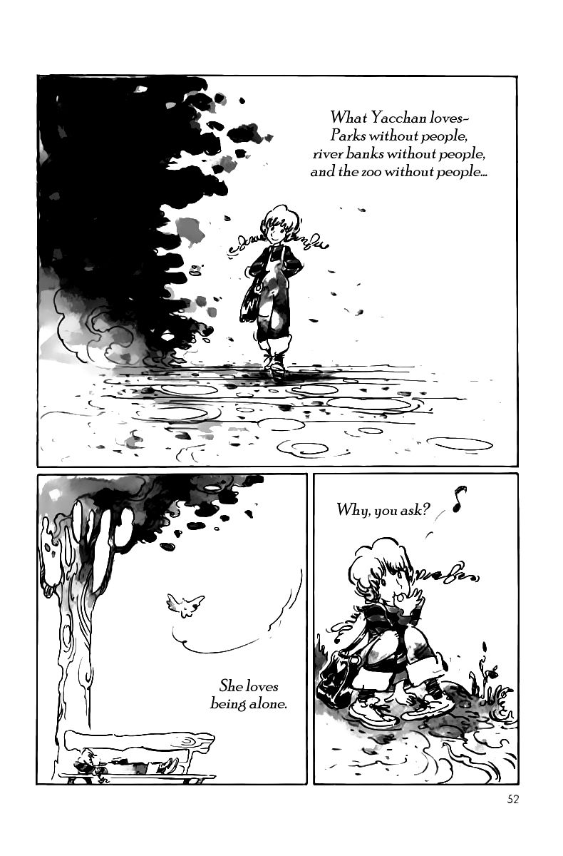 Tomoshibi 4 Page 2